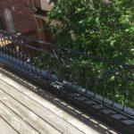 Wrought Iron Fences 051