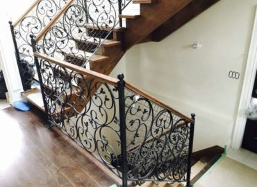 The Best Railing Installation Contractor in Toronto | Wrought Iron Railings  Toronto