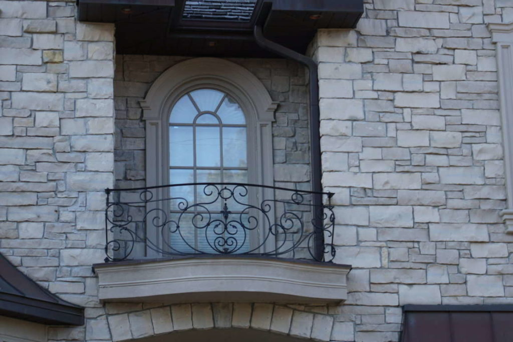 Wrought Iron Window Guardswrought Iron Railings Toronto